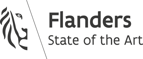 Co-funded by Flanders