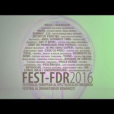 FEST-FDR2016 | promo