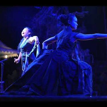 Festival Europalia: Nyai Ontosoroh Bikin Penonton di Kings Place Inggris Terkesima