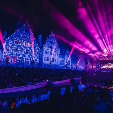 Find your festival - European Festivals Association